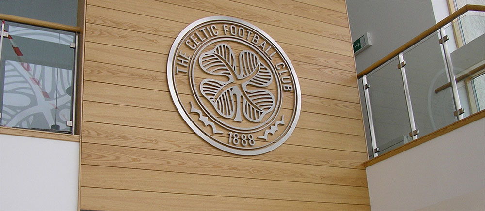 'Show Him the Door' - Celtic Fans Turn On One of Their Own