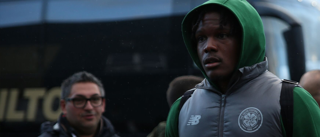 Dedryck Boyata Speaks On Celtic Future After Summer Window Saga