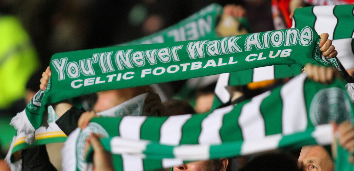 Goosebumps - Video of Green Brigade's Rosenborg Display Appears Online