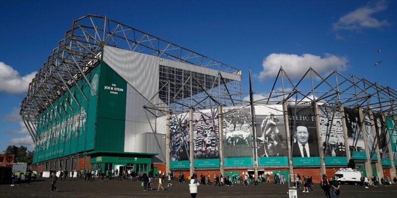 Sensational - Former Celtic Flop Grabs Headlines Down South