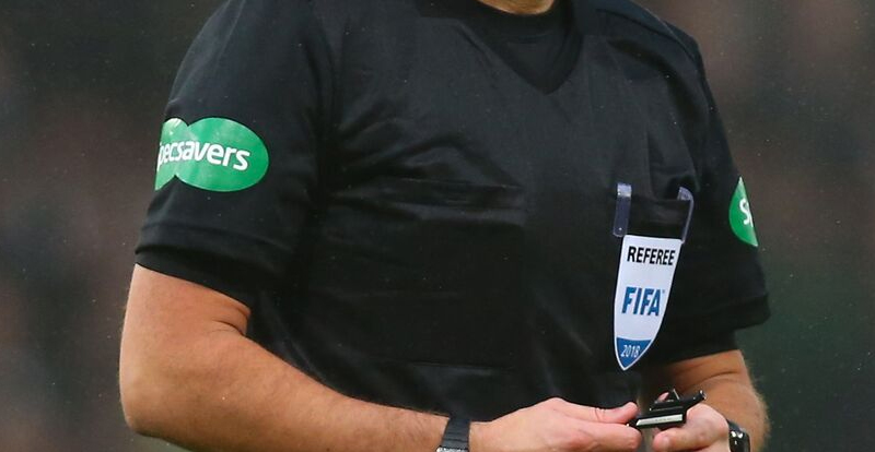 Scottish FA to consider importing referees from overseas