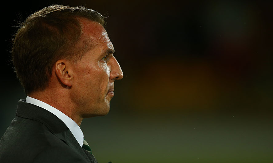 'I know for a fact' - BBC Pundit Makes Celtic and Brendan Rodgers Claim