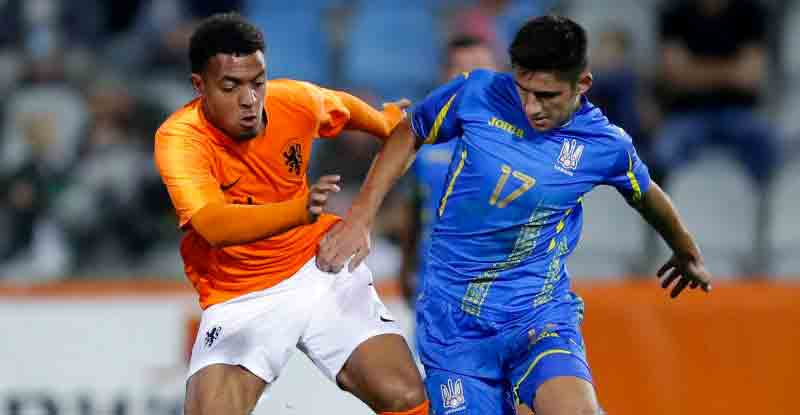 Maryan Shved: Celtic in talks with Ukraine winger's representatives