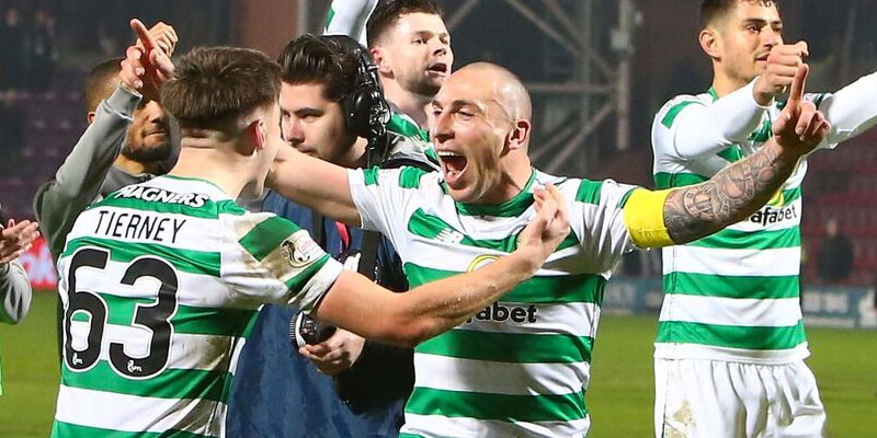 Celtic Boss Hits Out at SFA - Predicts Scott Brown Hearing Verdict