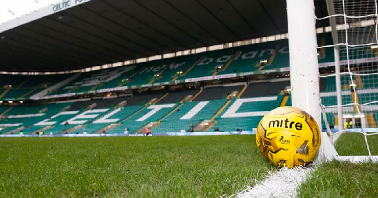 Exclusive - Glasgow Derby Ticket Scandal