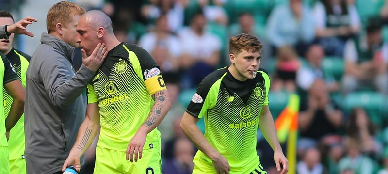 SFA Could Hand Celtic Major Blow This Week