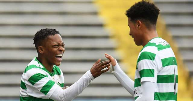 Never Mind Karamoko Dembele, Celtic Have Another Top Player On Their Hands
