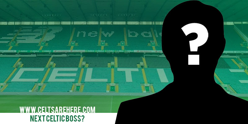 Celtic Manager Latest - New Second Favourite as Neil Lennon Falls Down List