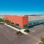 Cushman and Wakefield and Sperry Van Ness Lease  More Than 147,000 Square Feet to Origami Owl