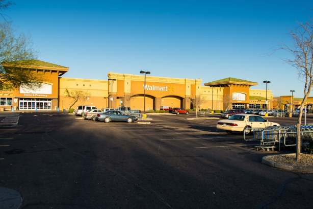 Agua Fria Towne Center