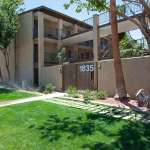 CBRE Multi-Housing Private Capital Group Negotiates $2.58 Million Sale of Atrium Apartment Complex in Tempe, Ariz.