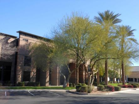 Chandler Business Center