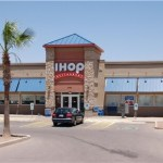 Marcus & Millichap Announces the Sale of IHOP Property