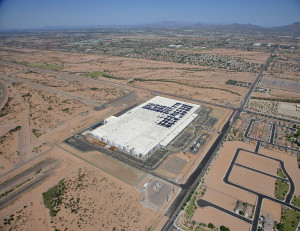First Solar Industrial Overview
