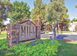 Mill Point
