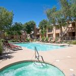 CBRE Arranges $16.8 Million to Finance Crestone at Shadow Mountain Apartments in Phoenix, Arizona