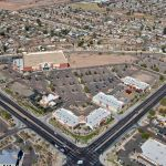 SW Phoenix Shopping Center Trades for $11.2M in All Cash, Value Add Deal