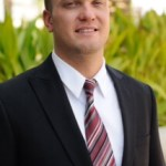 Michael Knapp Joins Voit Real Estate Services as Senior Associate