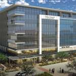 Glimcher Breaks Ground on 170,000SF, Mixed-Use Building at Scottsdale Quarter