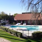 Colliers International Completes 176-Unit Sale of San Marin Apartments in Tucson