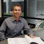 Kitchell Promotes Ryan Hook to Project Director