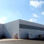 Road Machinery Purchases 113,827-Square-Foot Warehouse for $9.2 Million