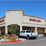 Marcus & Millichap Arranges the Sale of 5,128-Square-Foot Net-Leased Property