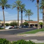 Colliers International Completes Sale of Ocotillo Fiesta in Chandler, Ariz.