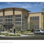 LGE Design Build Starts Construction on 12,939 SF Office Building in Chandler