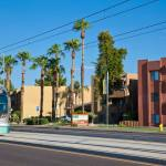 Colliers International Completes $34.9 Million Sale of Midtown On Main Apartments in Mesa