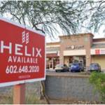 HELIX PROPERTIES SOLD MCDOWELL MARKETPLACE II FOR $1.37 MILLION