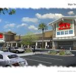 Mulberry Marketplace Shopping Center Announced Fry's Food & Drug to Anchor
