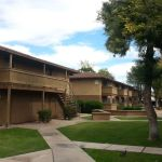 THOMAS BRADFORD COMMUNITIES ACQUIRES NEWPORT MESA APARTMENTS IN MESA, ARIZ.