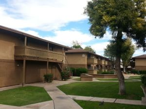 Newport Mesa Apartments-Before Remodel #2 (2)