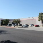 Distribution Company Purchases Phoenix Industrial Property