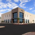 Liberty Property Trust Brings Tuesday Morning Corporation to Phoenix with a 593,600 Square Foot Lease at Liberty Logistics Center I