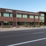 LGE Design Build Completes $9.5 Million  Southwest College of Naturopathic Medicine Campus Expansion