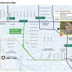 $2 Billion Freeway Extension benefits $1.4 Million Land Opportunity with Multifamily Duo