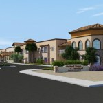 Colliers International Completes $2.2 M Land Sale in Glendale's Arrowhead Ranch for 100-Unit Senior Care Facility