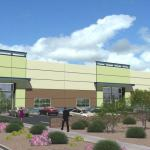 Sun State Builders Announces the Completion of the Eastgroup Properties Building in Phoenix