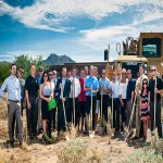 SAXA & Caliber Companies Break Ground on Bahia 101