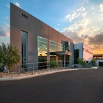 LGE Design Build Completes 63,000 SF Papago Tech