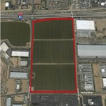 "JLL CLOSES LAND SALE FOR $300 MILLION ""TEN"" INDUSTRIAL PROJECT"