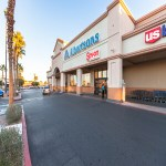 Alamosa Plaza in Las Vegas Sold for $15M