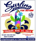 CPI is honored to support – Surfing For Autism – August 21st @ Big Surf in Tempe, Ariz.