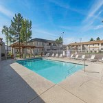 CBRE Completes $29.8 Million Sale of Indian Springs Village Apartments