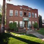 CBRE Completes Three Multifamily in Phoenix