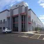 VOIT REAL ESTATE SERVICES DIRECTS THE SALE OF A 100,000-SF BUILD-TO-SUIT ON 10.65-ACRE PROPERTY IN TOLLESON