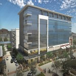 "Scottsdale Quarter Inks ±55,530-SF Office Lease in ""Block M"""
