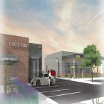 Wetta Ventures Plans Redevelopment to Bring Two New Restaurant Buildings to Phoenix